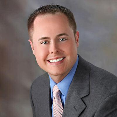 Nathan M. Heubner, DDS, FAGD
